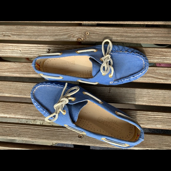 Sperry Shoes - Boat Shoes - Sperry Top-Sider